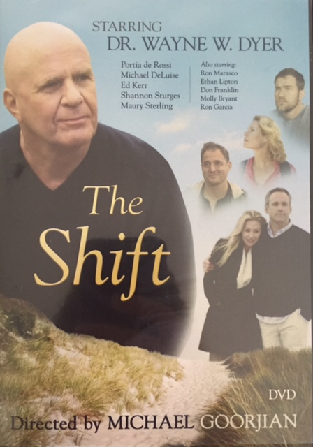 Wayne Dyer Movie The Shift