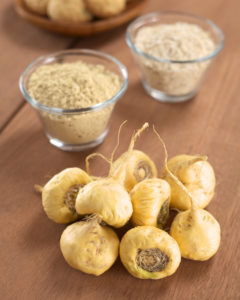 Benefits of Maca