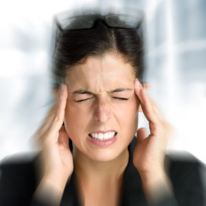 How Does Stress Affect Your Body